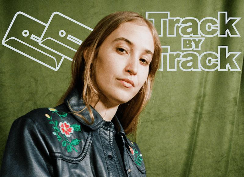 Hatchie Keepsake Track by Track album stream Sophie Hurt
