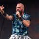 Killswitch Engage at 2019 Sonic Temple Festival