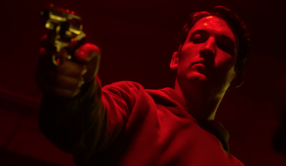 Miles Teller Too Old to Die Young Nicolas Winding Refn Starlight Cantina Cliff Martinez Origins