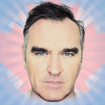 Morrissey everyone prefers own race