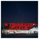 My Morning Jacket Tennessee Fire 20th anniversary reissue album cover artwork