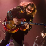 My Morning Jacket Tennessee Fire Reissue Photo by ben Kaye