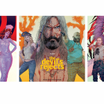 Rob Zombie Vinyl Film Soundtracks