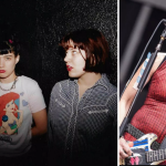 Bikini Kill and Joan Jett in Brooklyn
