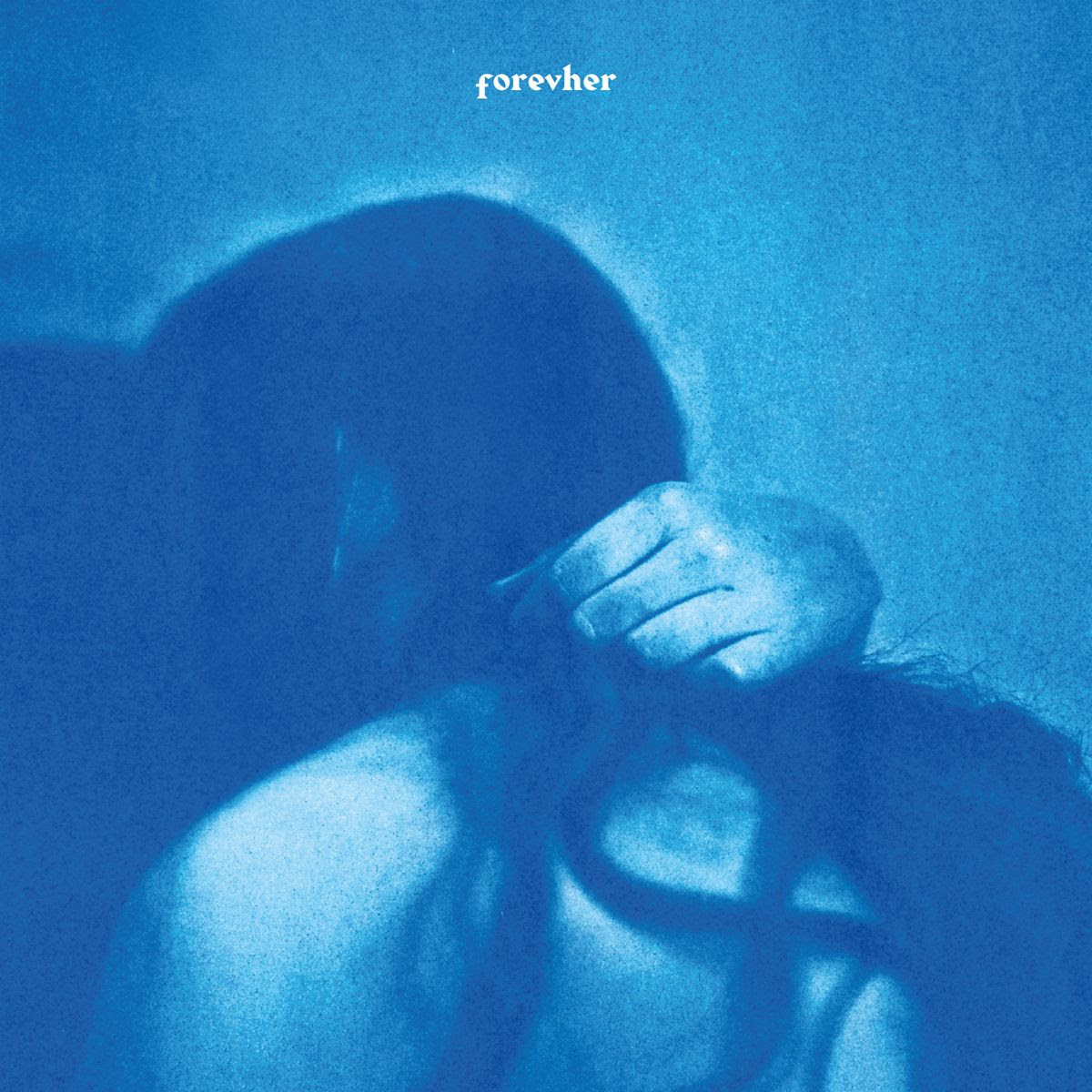 Shura forevher album cover artwork