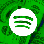 Spotify overpaid songwriters publishers 2018 money back refund Copyright Royalty Board