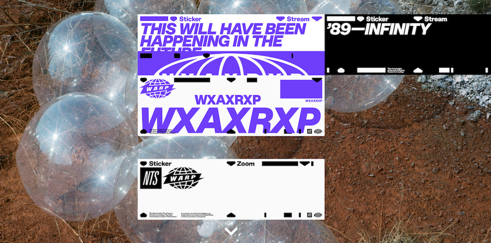 WXAXRXP radio stream online festival nts Unreleased music from Aphex Twin, Boards of Canada, more to debut during WXAXRXP radio festival
