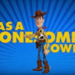 """The Ballad of the Lonesome Cowboy"" Toy Story 4 soundtrack chris stapleton randy newman"