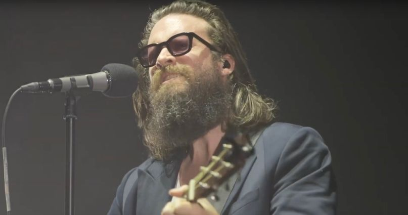 father john misty a star is born soundtrack debut reject unreleased cut