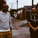 freddie gibbs madlib bandana new album stream release rap