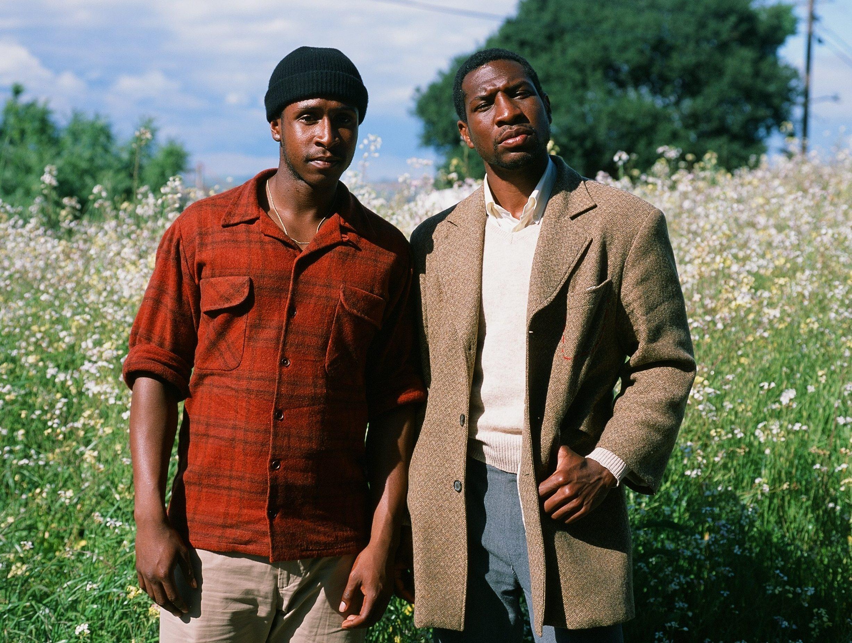 last black man in san francisco jimmie fails jonathan majors joe talbot film