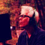 Jim Jarmusch on The Dead Don't Die Set
