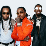 Migos stripper bowl new song music release