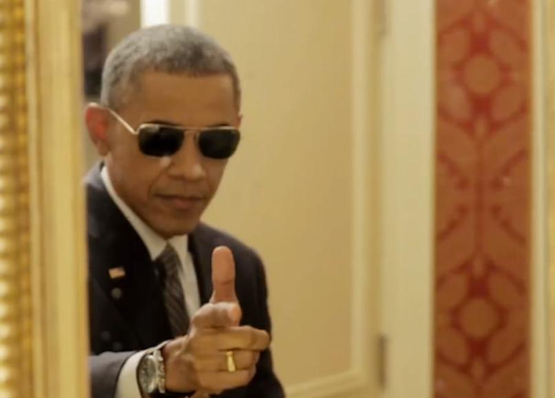 barack obama michelle podcasts spotify higher ground audio