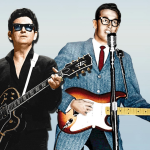 hologram Roy Orbison and Buddy Holly's Rock 'n' Roll Dream Tour dates tickets