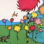 seuss real truffula tree lorax falls over san diego