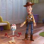 toy story 4 pixar disney movie woody forky