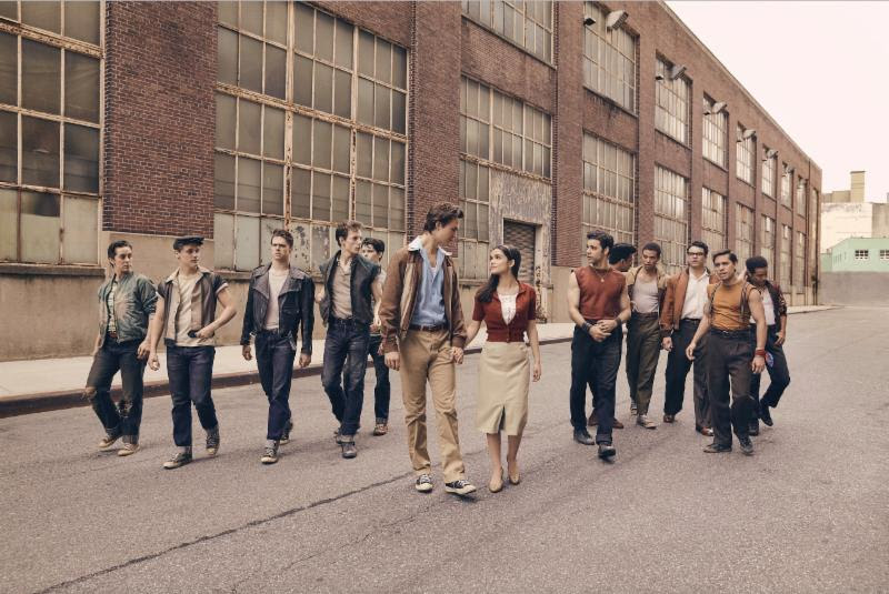 West Side Story (Fox)