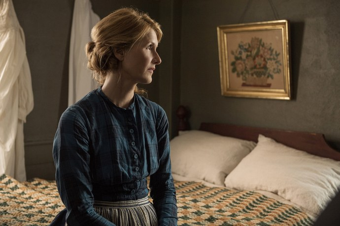 little women 2019 film laura dern