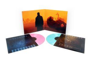 Blade Runner 2049 Webstore Gatefold Vinyl Blade Runner 2049 Webstore Gatefold Vinyl