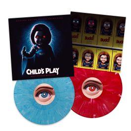 Child's Play x Waxwork