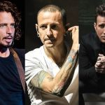 Chris Cornell, Chester Bennington, and Scott Stapp gone too soon