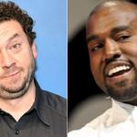 Danny McBride and Kanye