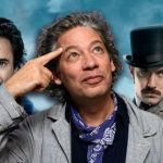 Dexter Fletcher Sherlock Holmes 3 Robert Downey Jr Jude Law