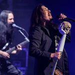 Dream Theater at New York's Beacon Theatre
