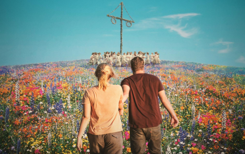 Haxan Cloak Midsommar (A24) Score Soundtrack Stream
