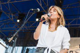 Hurray for the Riff Raff's Alynda Segarra if i had a song at Newport Folk Festival 2019