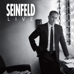 Jerry Seinfeld Live