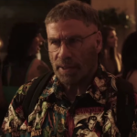 John Travolta in Fred Durst's The Fanatic