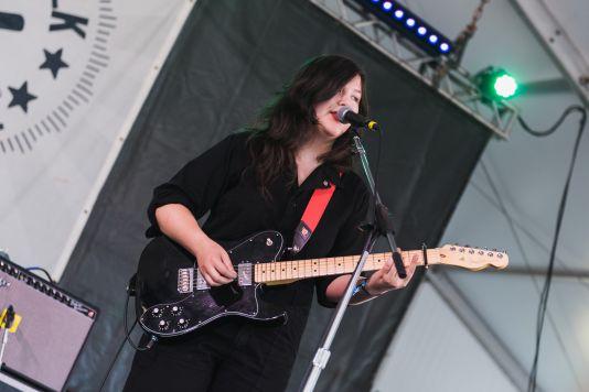 Lucy Dacus Newport Folk Festival 2019 Ben Kaye