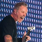 Metallica James Hetfield canadian woman cougar metallica song