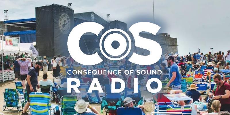 Newport Folk Festival Live Stream Consequence of Sound Radio
