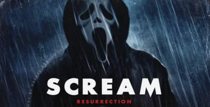 Scream: Resurrection
