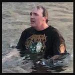 """""""Slayer Swimmer"""" Chris LaRocque"""