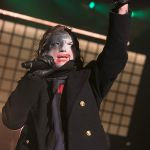 Slipknot at Shoreline Amphitheatre