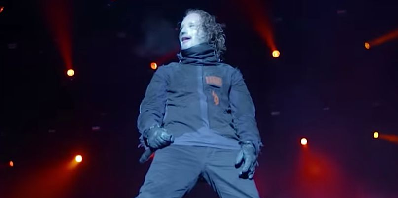 Slipknot Solway Firth Video