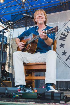 Trey Anastasio Newport Folk Festival 2019 Ben Kaye