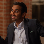 Aziz Ansari right now netflix special release date