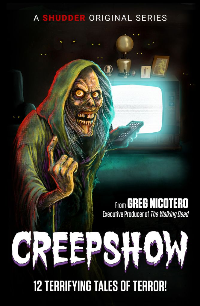 Creepshow TV Series Poster