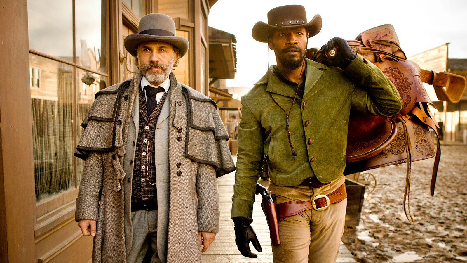 django unchained Quentin Tarantinos 50 Greatest Quotes