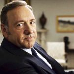 Kevin Spacey under investigation by Scotland Yard
