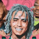lil pump pose to do french montana quavo cover artwork