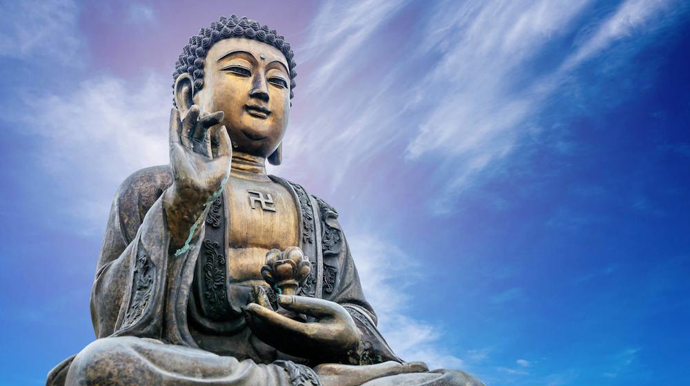 luke temple empty promises buddhism Luke Temple shares the Origins of new song Empty Promises: Stream