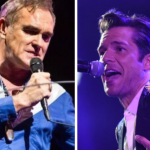 killers brandon flowers morrissey still king controversy