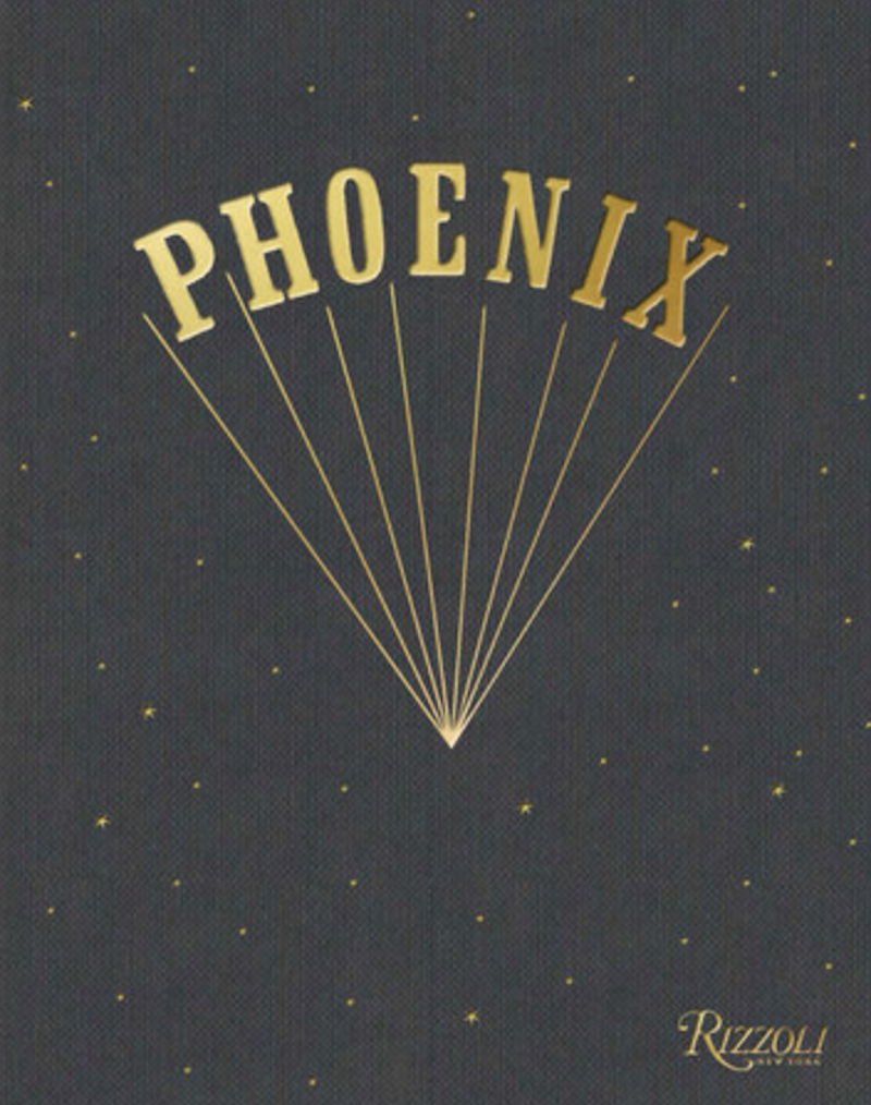 phoenix memoir liberte egalite book title cover Phoenix announce first memoir Liberté, Égalité, Phoenix!, due out October