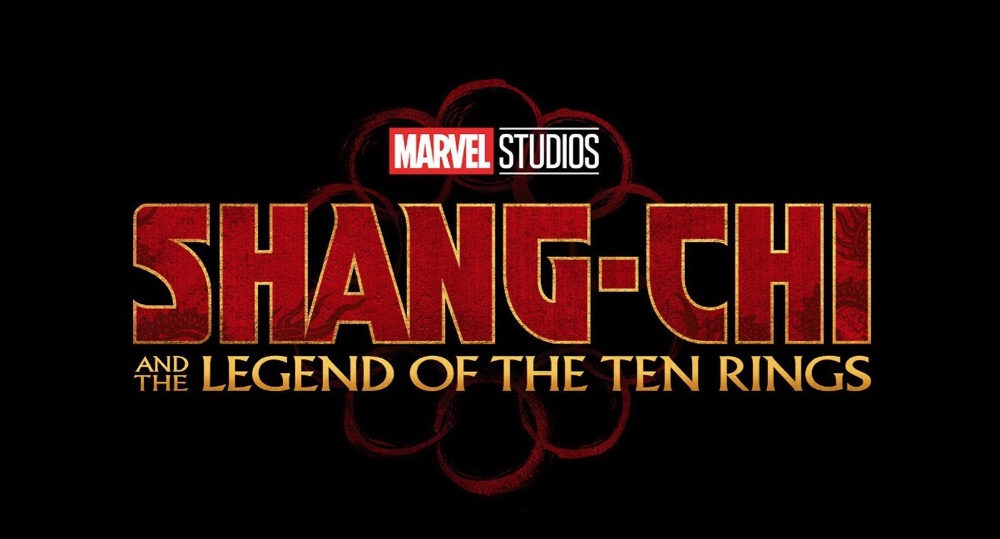 Shang Chi: Legend of the Ten Rings (Marvel)